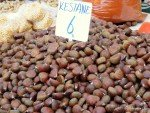 Seasonal Food in Turkey – Chestnuts