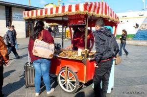 Chestnut Season, Turkey