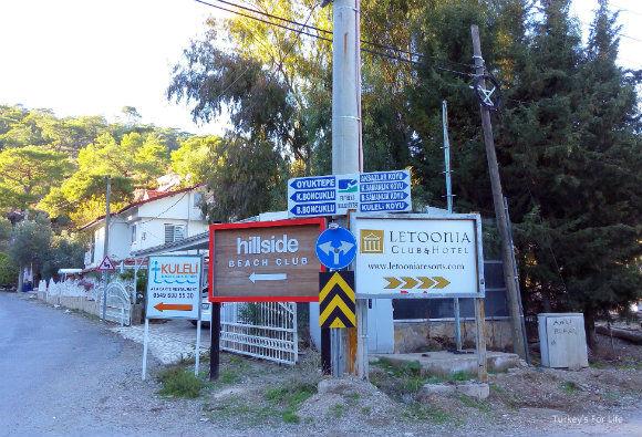 Fethiye To Kayaköy Hike