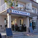 Eating & Drinking – Cafe Pazar