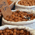 Seasonal Food in Turkey – Ceviz (Walnuts)