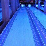 Weather in Fethiye Bad? Go Bowling
