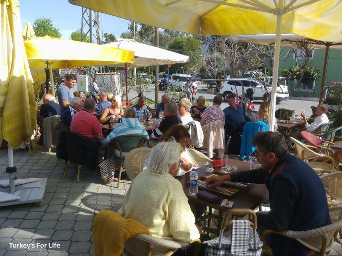 Cafe Pazar