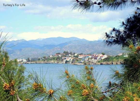 Fethiye Peninsula Walk
