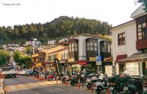 High Street Shopping, Fethiye