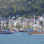 Fethiye Photo: A Beautiful Spring Day