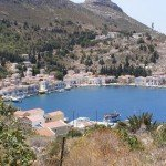 Visa Trip – Fethiye to Kaş to Meis and a Great Big THANK YOU!!!