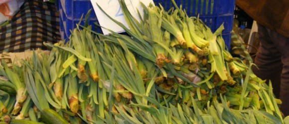 Çiris Fethiye Seasonal Food