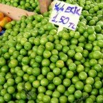 It's Erik Season – Turkey's Love Of Greengage Plums