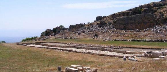 Tlos Excavations
