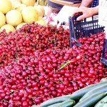 Seasonal Food in Turkey – Summer Fruits
