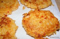 Recipe For Rice Fritters