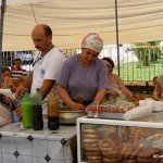 Kar Şerbeti – Turkey's Perfect Hot Weather Refreshment