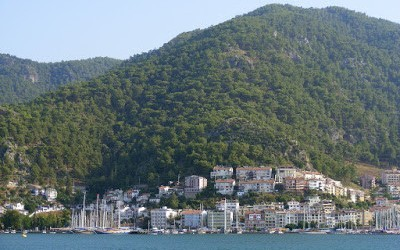Contrasting Summer Fethiye Weather – Where's The Sun Gone?
