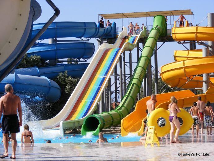 Water Park Ovacık