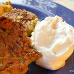 Turkish Food – Another Mücver Recipe