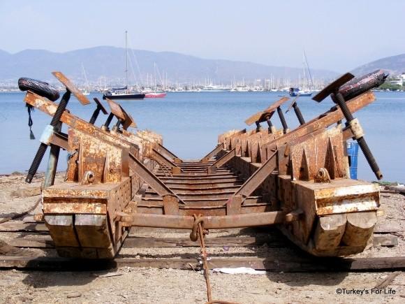 Fethiye Boatyard