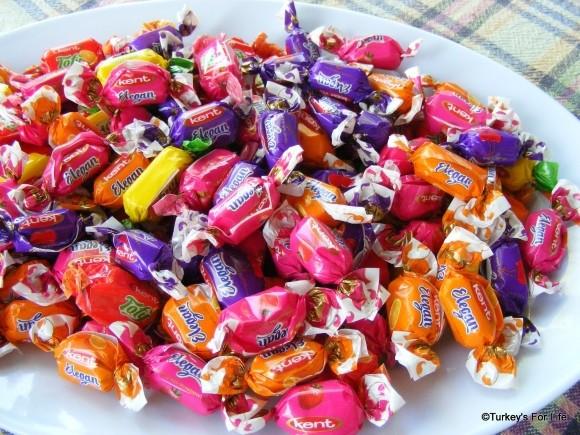 Sweeties for Şeker Bayram