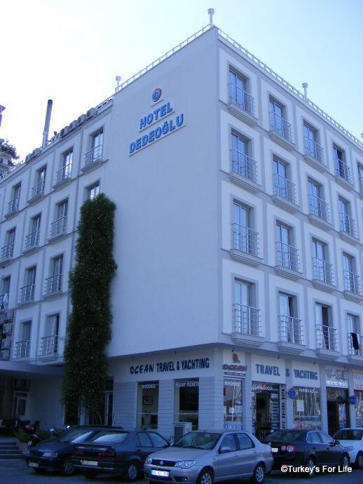 Dedeoğlu Hotel, Fethiye