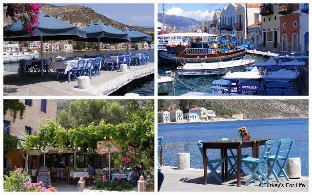 Meis Harbour