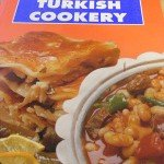Turkish Recipes – The Book On Our Shelf