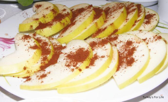 Rakı Night Apples And Turkish Coffee