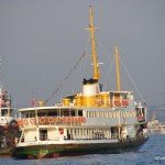 Istanbul Bosphorus Ferries – Photo Story