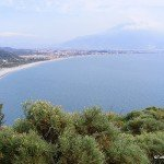 Çalıs Beach: An Alternative Viewpoint…After A Short Climb