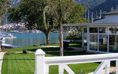 Fethiye Marina Vista Hotel