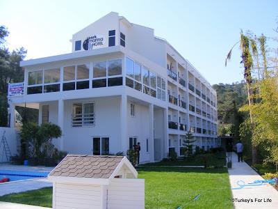 Marina Vista Hotel, Fethiye