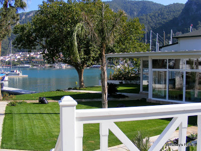 Park Marina Hotel, Fethiye