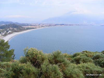 Çalış Beach & Fethiye