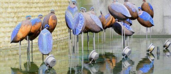 Peacocks Antalya