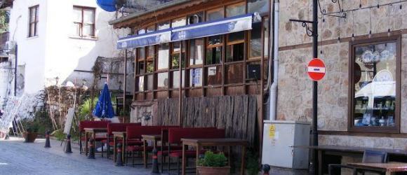 Filika Bar, Antalya