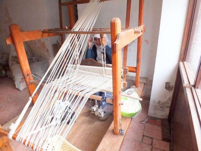 Making Goods From Dastar