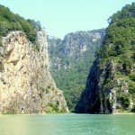Dalaman River Boat Trip: Photo Story