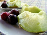 Seasonal Fethiye Fruits