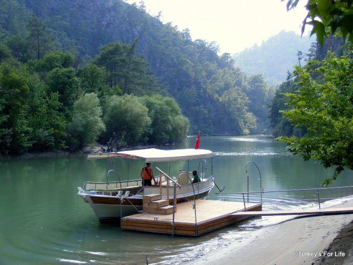 Secret Valley Boat Trip