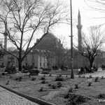 Istanbul in Black & White: Photo Story