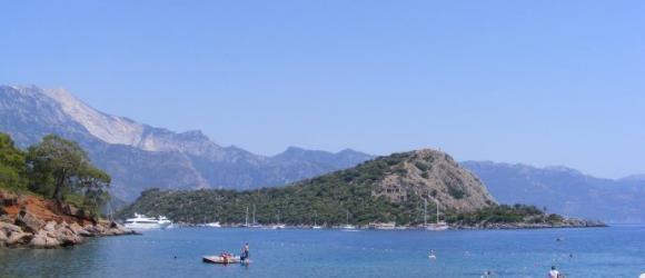 Gemiler Bay Watersports