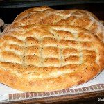 Turkish Ramazan Bread