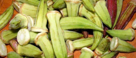 Okra Health Benefits