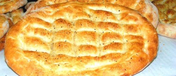 Ramazan Pide Bread
