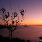 Kalkan Autumn Sunset – A Photo