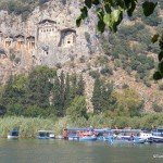 Dalyan Once More – A Perfect Last Day