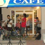 Fethiye Entertainment: Live Rock Music
