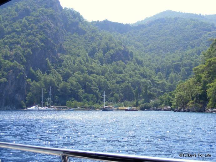 Blue Bays Fethiye