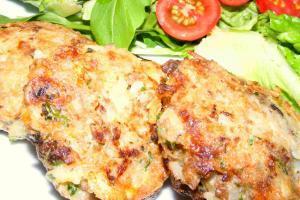 Recipe For Kadın Budu Köfte