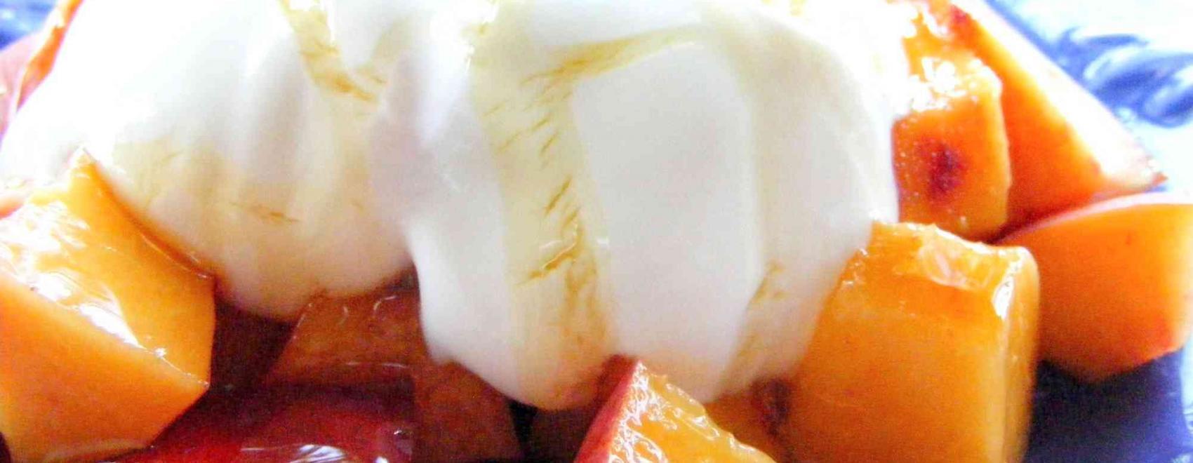 Nectarine Recipe