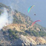 12th International Ölüdeniz Air Games – First Day Photos